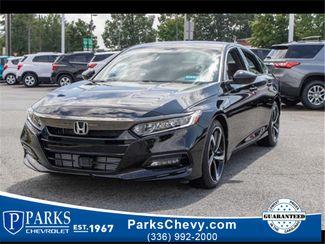 2020 Honda Accord Sport 2.0T in Kernersville, NC 27284