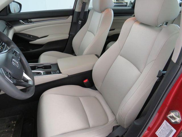 2020 Honda Accord LX in McKinney, Texas 75070