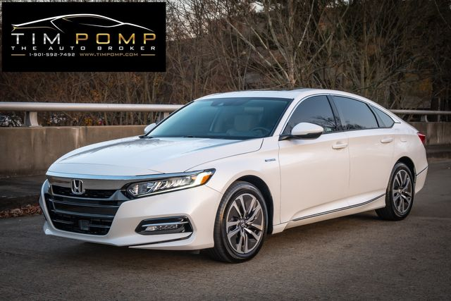 2020 Honda Accord EX-L SUNROOF NAVIGATION in Memphis, Tennessee 38115
