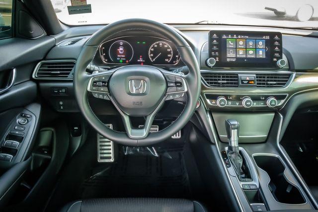 2020 Honda Accord Sport in Memphis, TN 38115