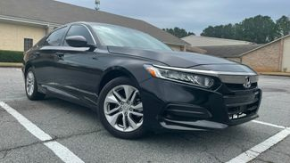 2020 Honda Accord LX in Suwanee, GA 30024
