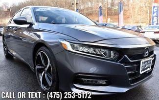 2020 Honda Accord Sport Waterbury, Connecticut 9