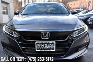2020 Honda Accord Sport Waterbury, Connecticut 10