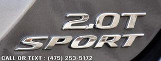 2020 Honda Accord Sport Waterbury, Connecticut 14