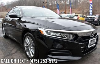 2020 Honda Accord LX Waterbury, Connecticut 7
