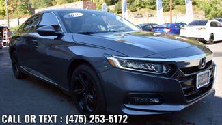2020 Honda Accord EX Waterbury, Connecticut 6