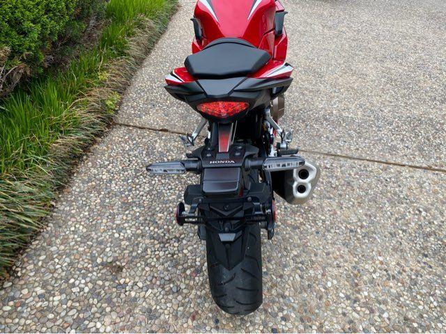 2020 Honda CBR500RA (ABS) in McKinney, TX 75070