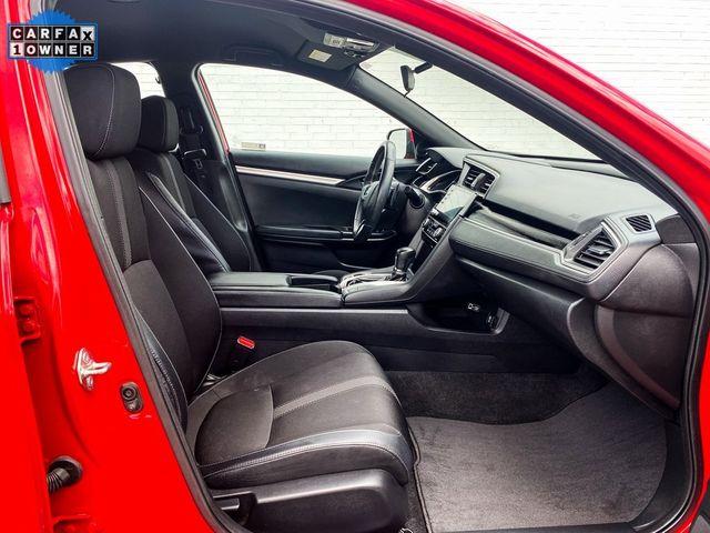 2020 Honda Civic Sport Madison, NC 12