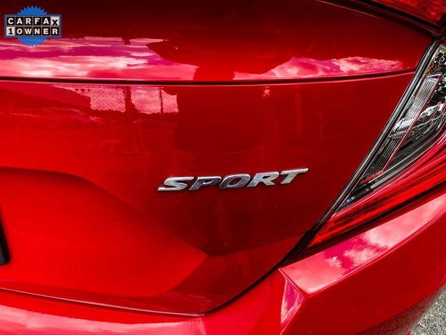 2020 Honda Civic Sport Madison, NC 16