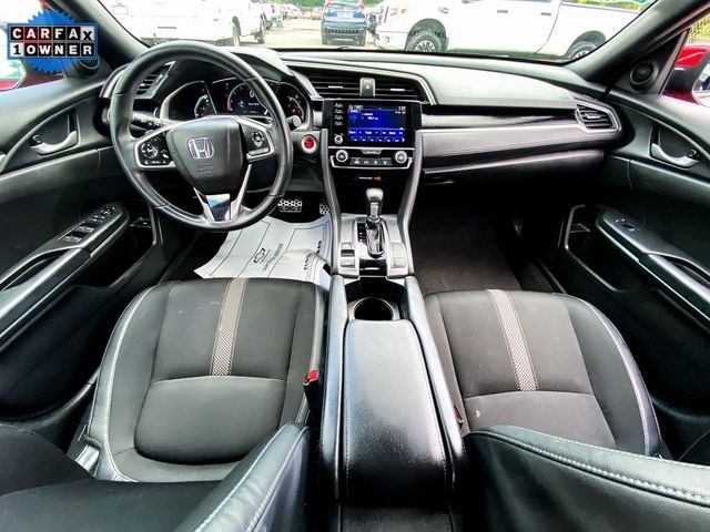 2020 Honda Civic Sport Madison, NC 19