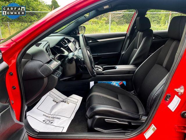 2020 Honda Civic Sport Madison, NC 21