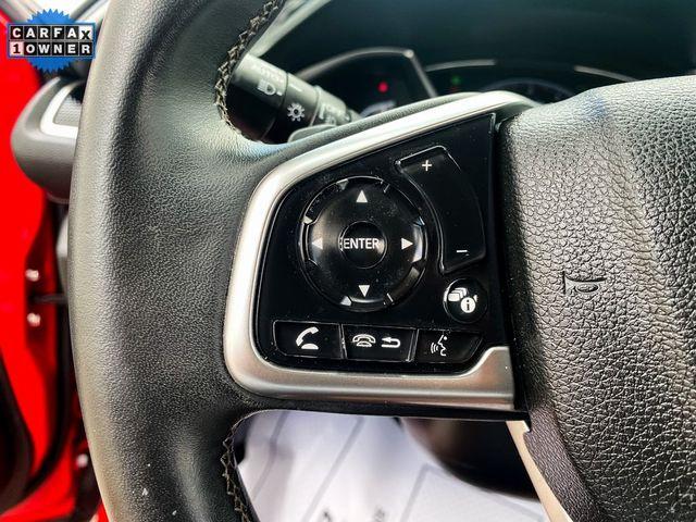 2020 Honda Civic Sport Madison, NC 26