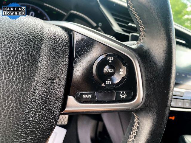 2020 Honda Civic Sport Madison, NC 27
