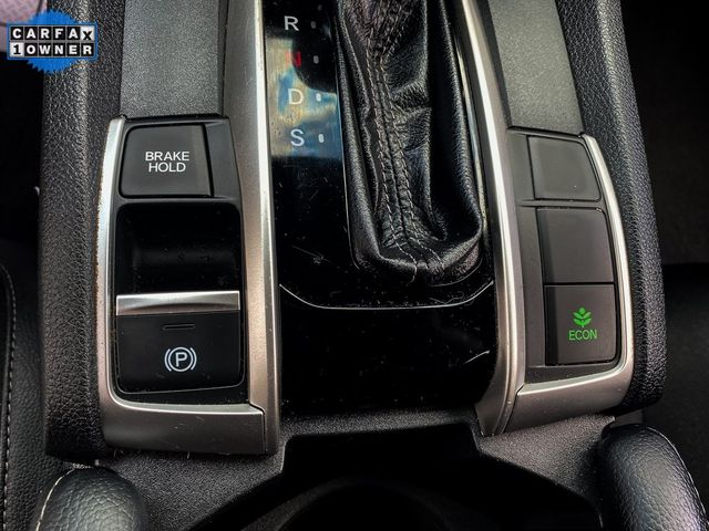 2020 Honda Civic Sport Madison, NC 33