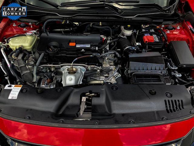 2020 Honda Civic Sport Madison, NC 35