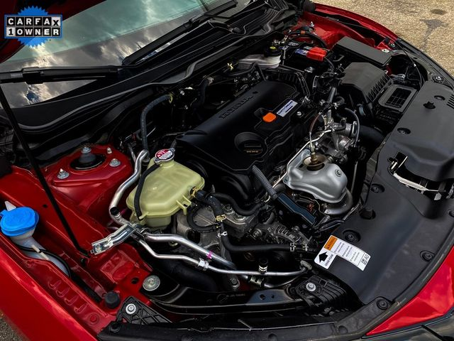 2020 Honda Civic Sport Madison, NC 37