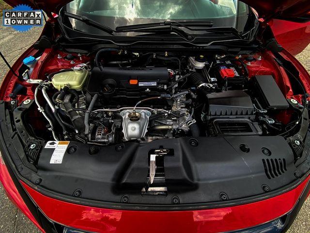 2020 Honda Civic Sport Madison, NC 38