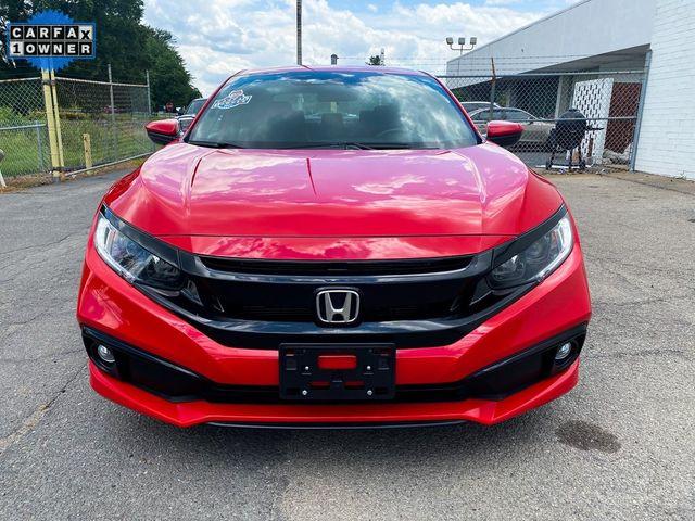 2020 Honda Civic Sport Madison, NC 6