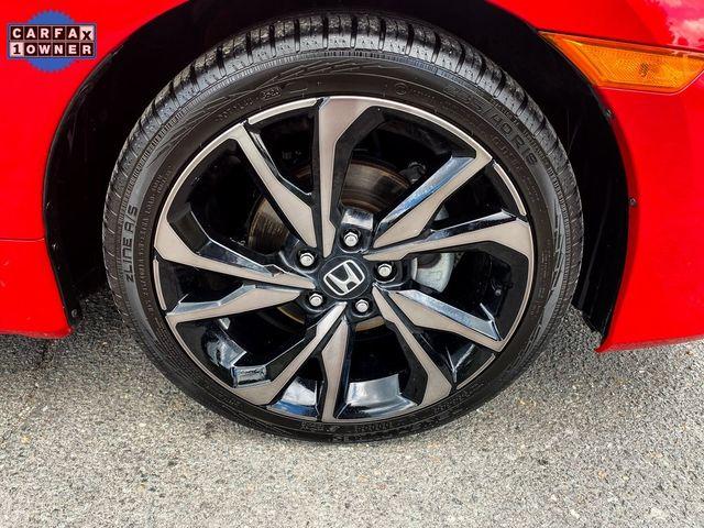 2020 Honda Civic Sport Madison, NC 8