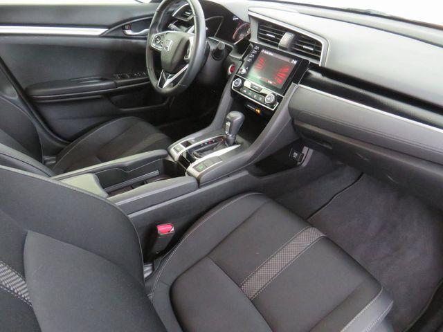 2020 Honda Civic Sport in McKinney, Texas 75070