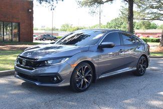 2020 Honda Civic Sport in Memphis, Tennessee 38128
