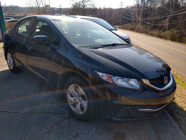 2020 Honda Civic EX in Nashville, TN 37209