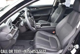 2020 Honda Civic EX-L Waterbury, Connecticut 12