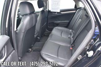 2020 Honda Civic EX-L Waterbury, Connecticut 14