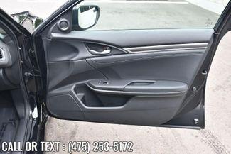 2020 Honda Civic EX-L Waterbury, Connecticut 17