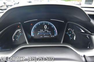 2020 Honda Civic EX-L Waterbury, Connecticut 25