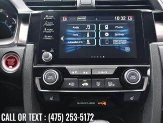 2020 Honda Civic EX-L Waterbury, Connecticut 27