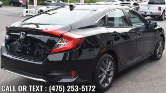 2020 Honda Civic EX-L Waterbury, Connecticut 4