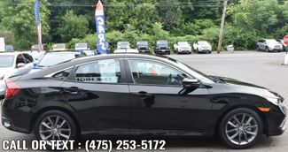 2020 Honda Civic EX-L Waterbury, Connecticut 5
