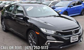 2020 Honda Civic EX-L Waterbury, Connecticut 6