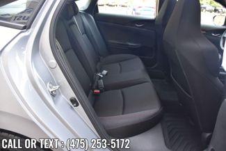 2020 Honda Civic Manual Waterbury, Connecticut 19