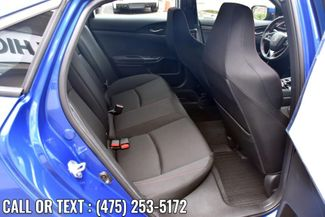2020 Honda Civic Manual Waterbury, Connecticut 18