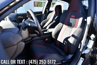 2020 Honda Civic Manual Waterbury, Connecticut 11
