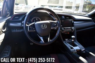 2020 Honda Civic Manual Waterbury, Connecticut 17