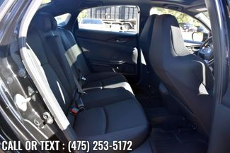 2020 Honda Civic Manual Waterbury, Connecticut 20