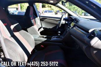 2020 Honda Civic Manual Waterbury, Connecticut 21