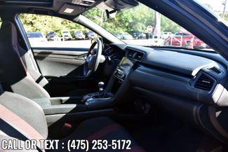 2020 Honda Civic Manual Waterbury, Connecticut 22