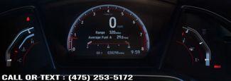 2020 Honda Civic Manual Waterbury, Connecticut 28