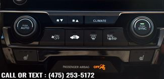 2020 Honda Civic Manual Waterbury, Connecticut 31