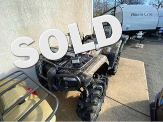 2020 Honda FOREMAN  - John Gibson Auto Sales Hot Springs in Hot Springs Arkansas