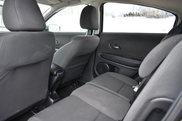 2020 Honda HR-V LX Naugatuck, Connecticut 16