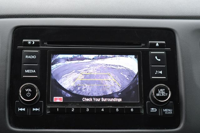 2020 Honda HR-V LX Naugatuck, Connecticut 25