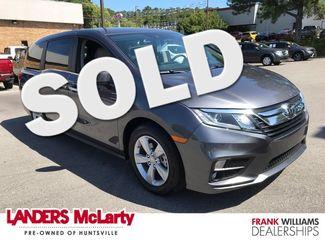 2020 Honda Odyssey EX-L | Huntsville, Alabama | Landers Mclarty DCJ & Subaru in  Alabama