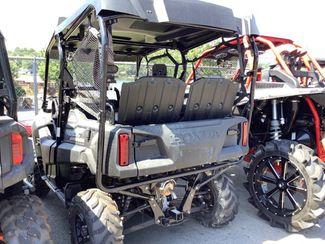 2020 Honda SXS700M4D Pioneer 4 (Camouflage)   - John Gibson Auto Sales Hot Springs in Hot Springs Arkansas