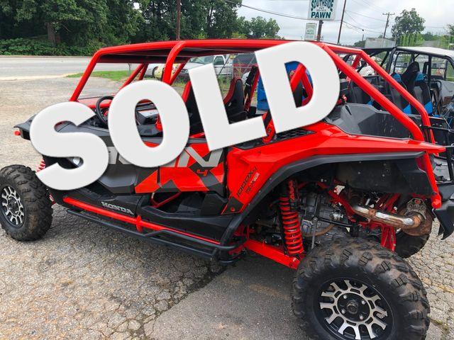 2020 Honda talon -4 Spartanburg, South Carolina