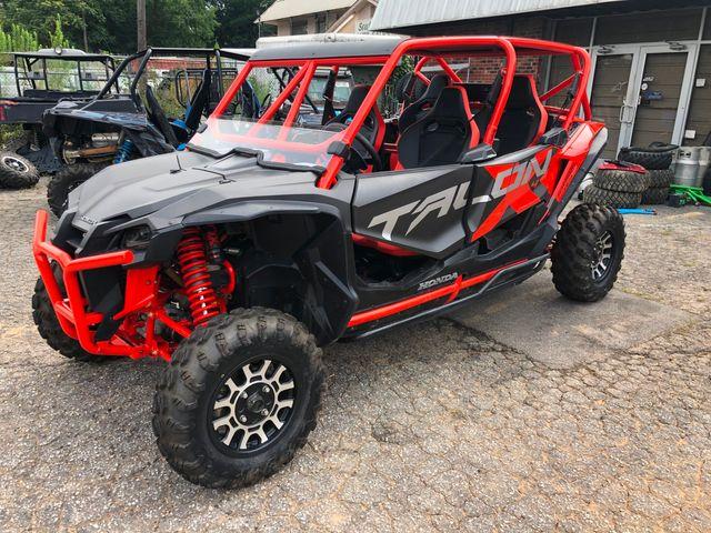2020 Honda talon -4 Spartanburg, South Carolina 1